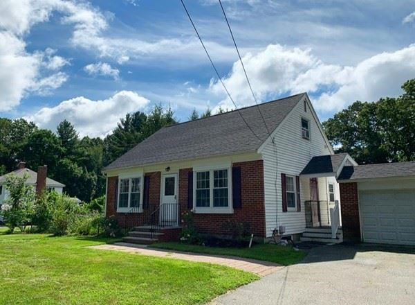 398 Lowell St, Andover, MA 01810 - #: 72891512