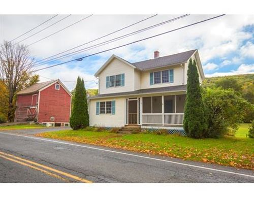 Photo of 67 Middlefield Rd, Chester, MA 01011 (MLS # 72576513)