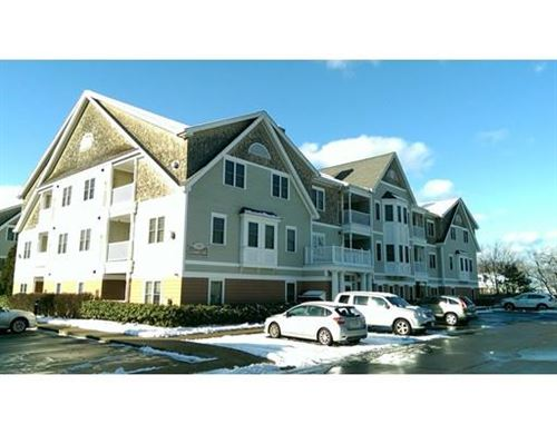 Photo of 210 Chickering Rd #104A, North Andover, MA 01845 (MLS # 72606513)