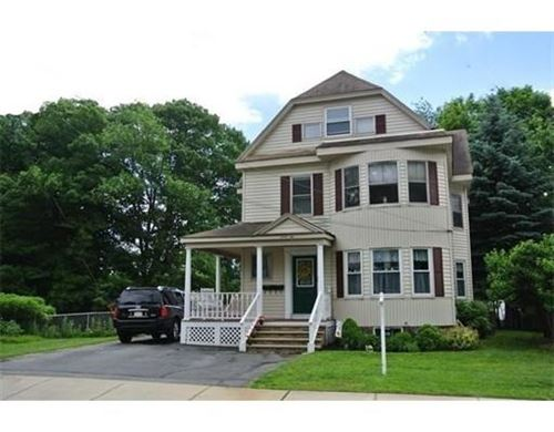 Photo of 35 Crescent Ave, Melrose, MA 02176 (MLS # 72609513)