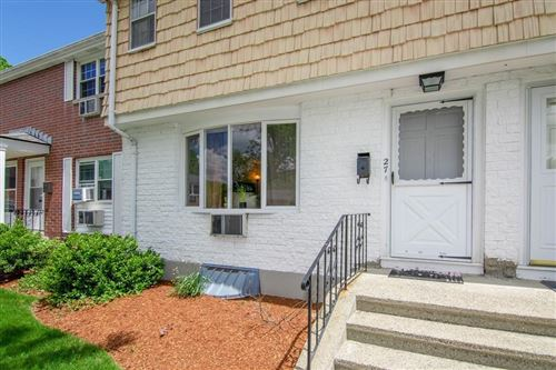 Photo of 27 Village Green Dr #28, North Andover, MA 01845 (MLS # 72666513)