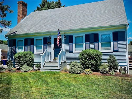 Photo of 10 Oliver St, Fairhaven, MA 02719 (MLS # 72706513)