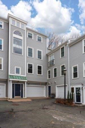 35 N Mead Street #35, Boston, MA 02129 - MLS#: 72766513