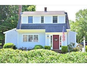 Photo of 91 Phillips St, Hanson, MA 02341 (MLS # 72524514)