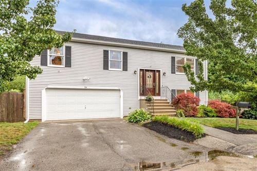 Photo of 54 Hillcrest Ave, Beverly, MA 01915 (MLS # 72702514)