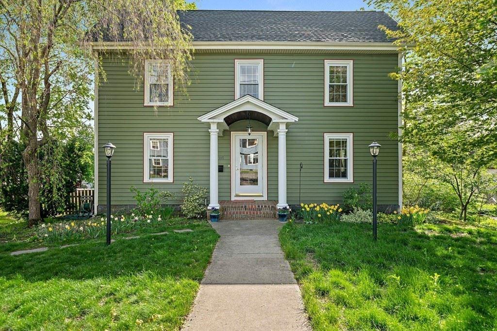 285 Fairmount Ave, Boston, MA 02136 - MLS#: 72832514