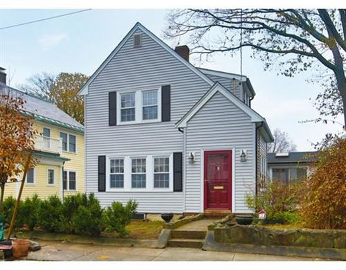 Photo of 23 Goodway Road, Boston, MA 02130 (MLS # 72594515)