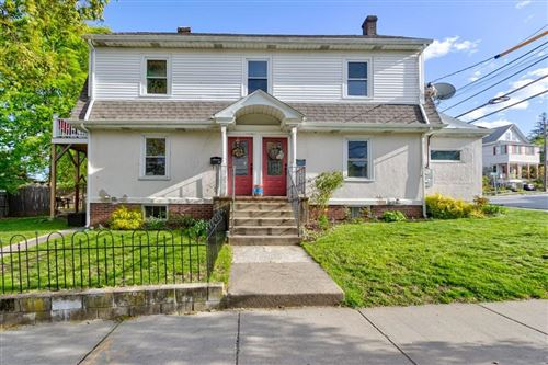 Photo of 48 Maplewood St #48, Watertown, MA 02472 (MLS # 72662515)