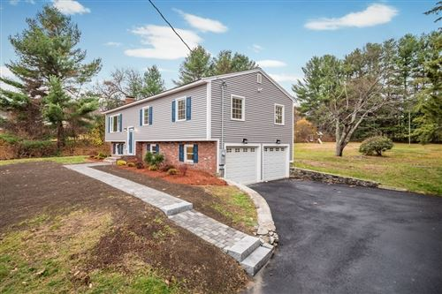 Photo of 41 Mark Road, North Andover, MA 01845 (MLS # 72758515)