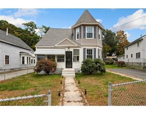 Photo of 1104 Lawrence St, Lowell, MA 01852 (MLS # 72580516)