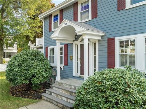 Photo of 226 West Emerson, Melrose, MA 02176 (MLS # 72747516)
