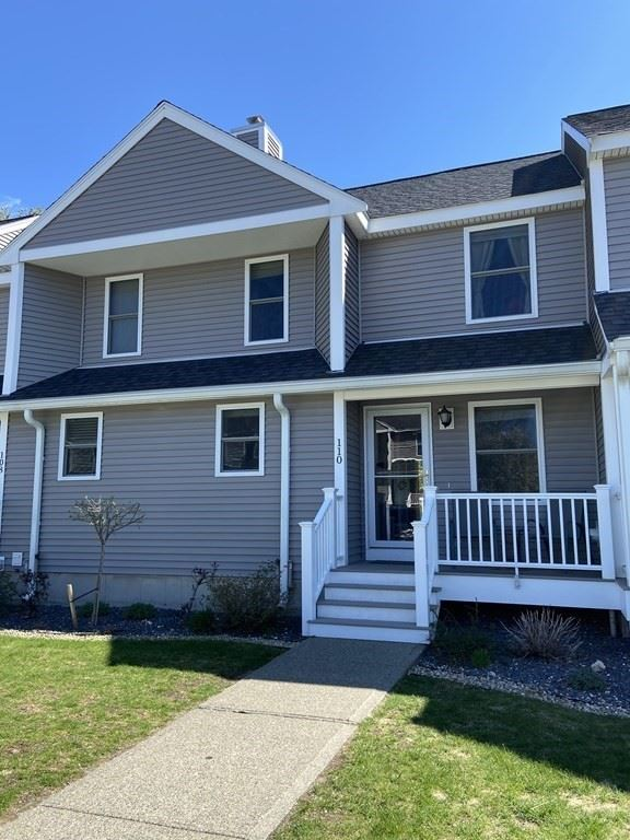 110 Sycamore Dr #110, Leominster, MA 01453 - #: 72824516