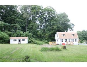 Photo of 32 River Rd, Gill, MA 01354 (MLS # 72562517)