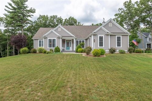 Photo of 81 Joseph Circle, Northbridge, MA 01588 (MLS # 72700517)