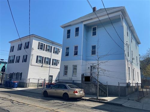 Photo of 180 SAWYER STREET, New Bedford, MA 02746 (MLS # 72817517)