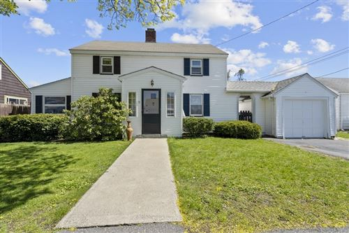 Photo of 11 Blanchard Ave, Revere, MA 02151 (MLS # 72829517)
