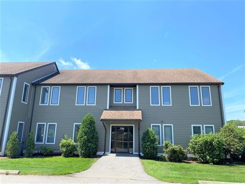 Photo of 795 Turnpike Street, North Andover, MA 01845 (MLS # 72858517)