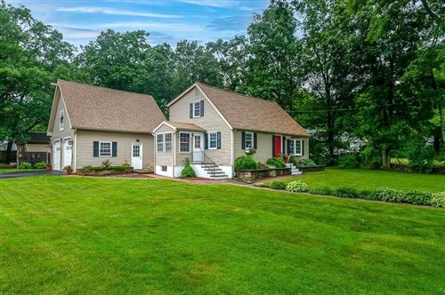 Photo of 97 Gore Rd, Webster, MA 01570 (MLS # 72868517)