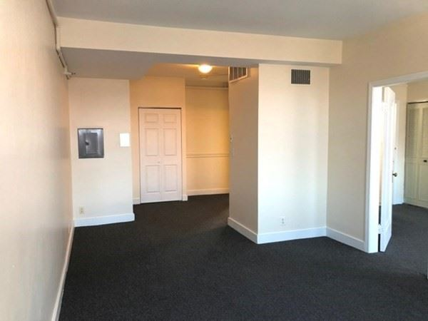 Photo of 475 Commonwealth Avenue #606, Boston, MA 02215 (MLS # 72812517)