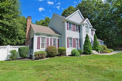 Photo of 141 Hastings Dr, Northbridge, MA 01588 (MLS # 72704518)