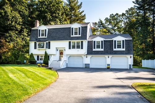 Photo of 91 Barry Dr, Tewksbury, MA 01876 (MLS # 72740518)