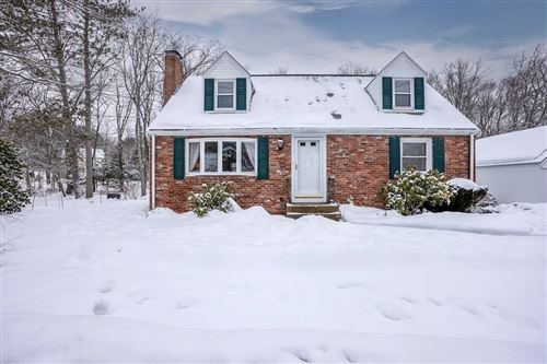 Photo of 22 Brooksbie, Bedford, MA 01730 (MLS # 72789518)