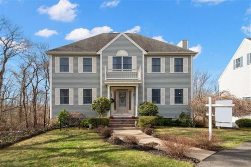 Photo of 30 Virginia Ave, Beverly, MA 01915 (MLS # 72811518)