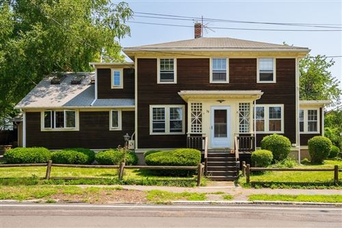 Photo of 76 Harvard Street, Quincy, MA 02171 (MLS # 72863518)
