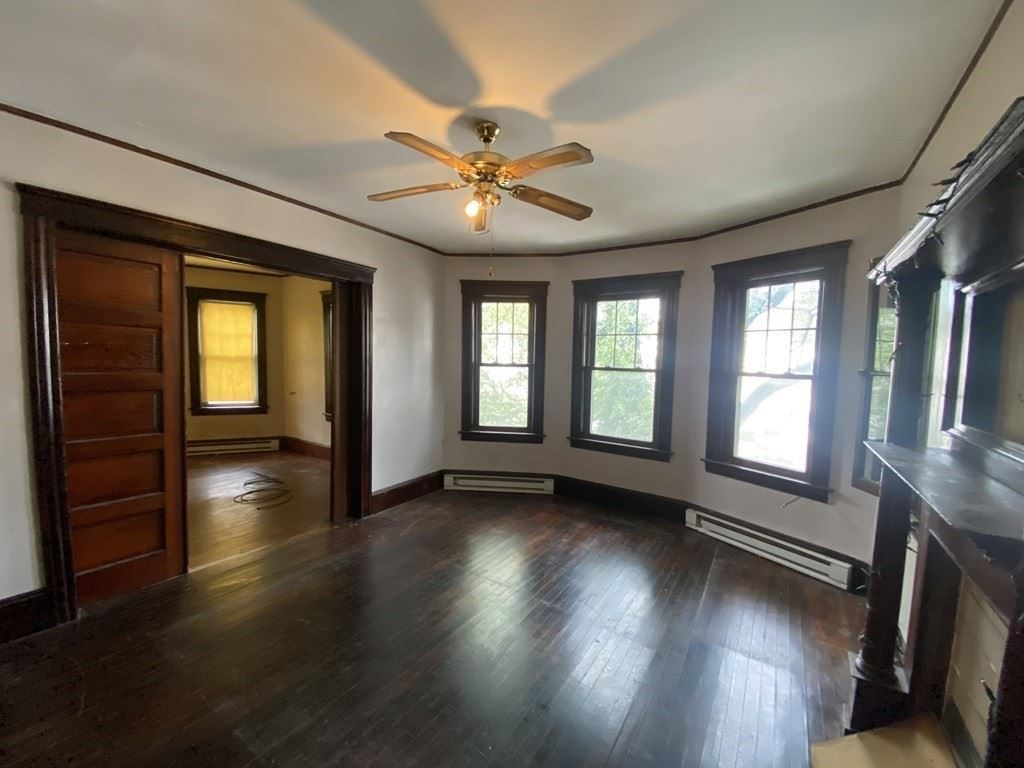 7 E Kendall St, Worcester, MA 01605 - MLS#: 72840518