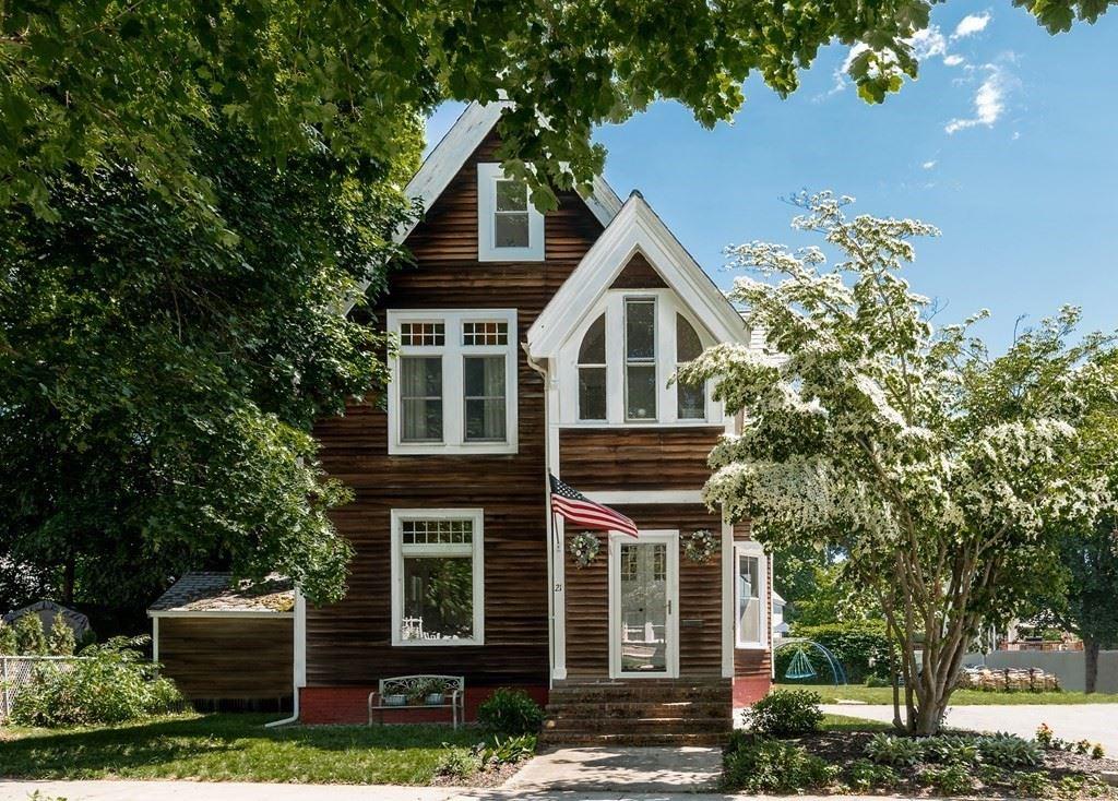 21 Powow St., Amesbury, MA 01913 - MLS#: 72853518