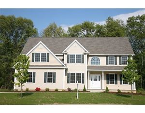 Photo of Lot 7 House 53 Windermere Dr., Agawam, MA 01030 (MLS # 72591519)
