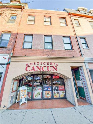 Photo of 143-145 Meridian St, Boston, MA 02128 (MLS # 72622519)