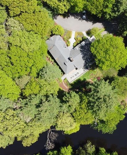 Photo of 166 Winding River Rd, Wellesley, MA 02482 (MLS # 72662519)