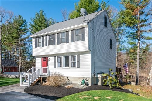 Photo of 30 Cranberry St, Pepperell, MA 01463 (MLS # 72817519)