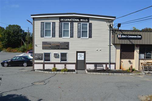 Photo of 60 Pine St #4, Methuen, MA 01844 (MLS # 72868519)