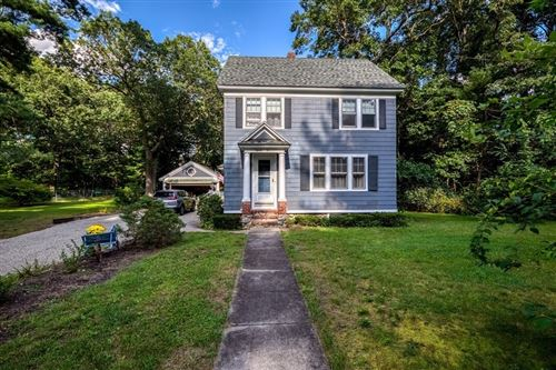 Photo of 92 Woburn St, Andover, MA 01810 (MLS # 72892519)