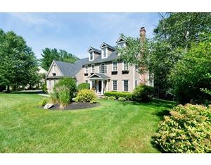 Photo of 6 Harvest Moon Dr, Natick, MA 01760 (MLS # 72530520)