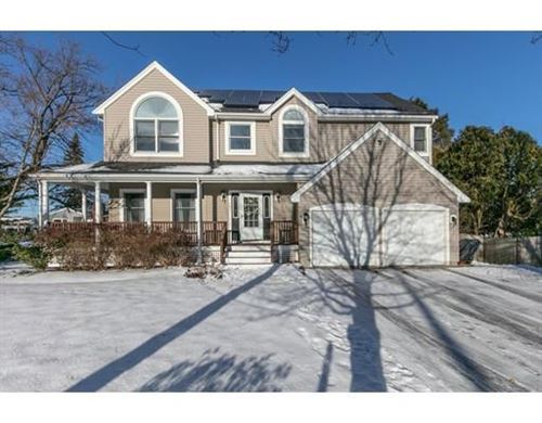Photo of 781 Lincoln St, Waltham, MA 02451 (MLS # 72605520)