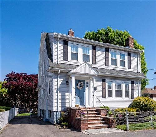 Photo of 13 Norman St., Revere, MA 02151 (MLS # 72666520)