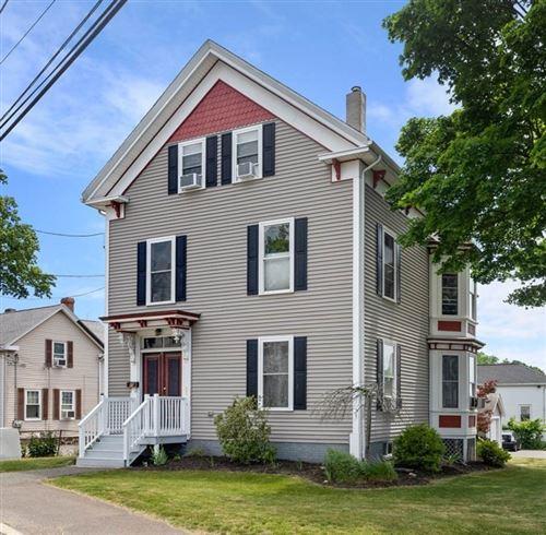 Photo of 49 School Street #1, Salem, MA 01970 (MLS # 72846520)