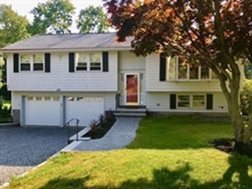 Photo of 49 Meadowview Road, North Andover, MA 01845 (MLS # 72885520)