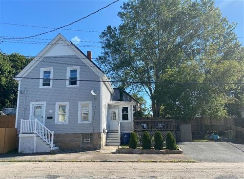 Photo for 426 CHANCERY STREET, New Bedford, MA 02740 (MLS # 72901520)
