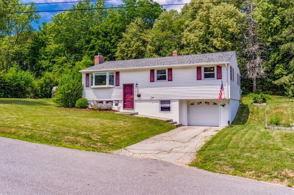 5 Linden Drive, South Hadley, MA 01075 - MLS#: 72854520