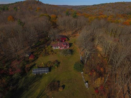 Photo of 20 West Hill Road, Middlefield, MA 01243 (MLS # 72658521)