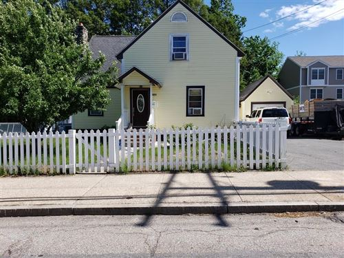 Photo of 621 Andover St., Lawrence, MA 01843 (MLS # 72664521)