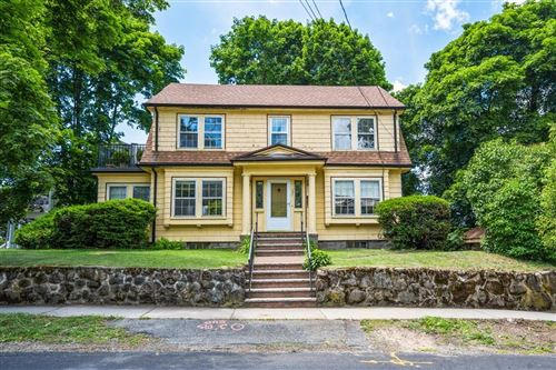 Photo of 121 Bellevue Rd, Watertown, MA 02472 (MLS # 72675521)
