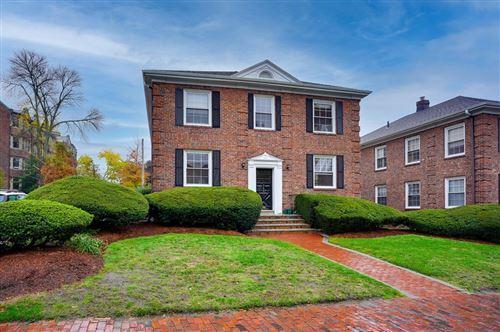 Photo of 346 Harvard Street #6-2, Cambridge, MA 02138 (MLS # 72750521)