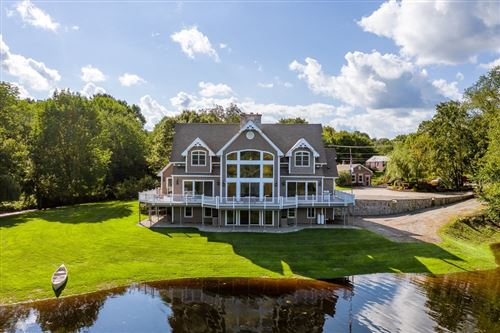 Photo of 58-58A Howarth Road, Oxford, MA 01540 (MLS # 72889521)