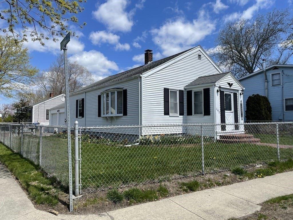 143 Durfee Street, New Bedford, MA 02740 - MLS#: 72820521