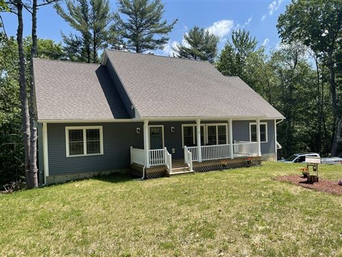 Photo of 72 Donnelly Rd, Spencer, MA 01562 (MLS # 72845522)